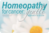 Homeopathy for Cancer logo